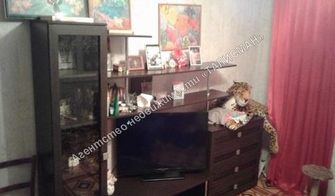 2 000 000 Руб., Продается 3 комн.кв. в р-не Нового вокзала, Купить квартиру в Таганроге по недорогой цене, ID объекта - 319693979 - Фото 1