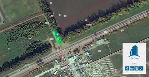 Продаётся земельный участок под торговлю в хуторе Ленина Краснодар - Фото 5