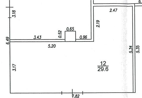 Продажа торгового помещения, Калининград, Московский пр-кт. - Фото 2
