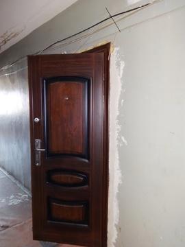 Продам комнату в двухкомнатном блоке Пскова - Фото 3
