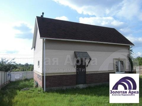 Продажа дома, Северская, Северский район, Ул Запорожская улица - Фото 3