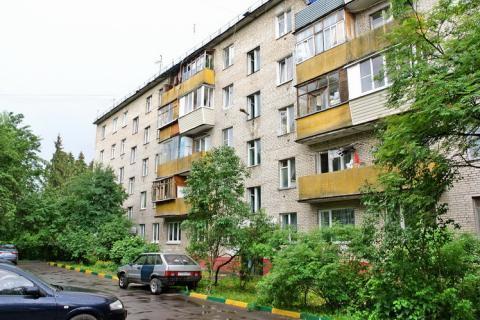 4-комн. квартира 60,7 кв.м, свободная продажа, рядом с ЗЕЛАО г. Москвы - Фото 1