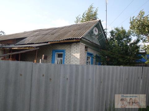 Продам дом в пос. Березина Речка - Фото 1
