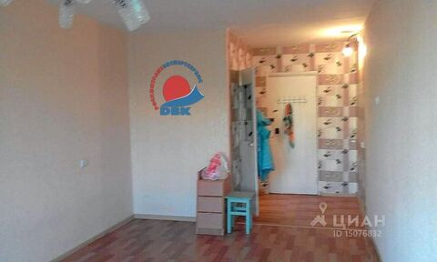 Продажа квартиры, Владивосток, Ул. Гамарника - Фото 1