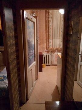 Продается однокомнатная квартира в центре г.Узловая ул.Трегубова д.41 - Фото 5