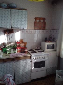Двухкомнатная Комарова 133б - Фото 4