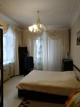 Квартира в районе Сосновой Рощи - Фото 1