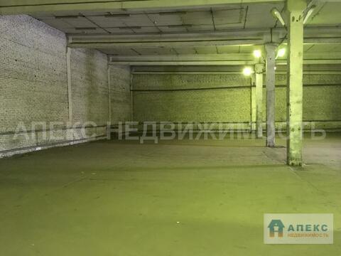 Аренда помещения пл. 730 м2 под склад, производство, Домодедово . - Фото 3