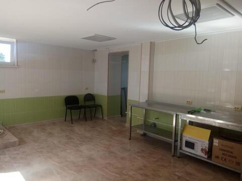 Аренда производственного помещения, Севастополь, Ул. Меньшикова - Фото 5
