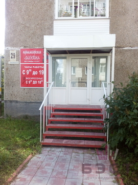 Коммерческая недвижимость, ул. Комсомольская, д.29 - Фото 1