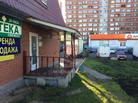 Помещение 50 кв.м. на Симферопольском шоссе - Фото 1