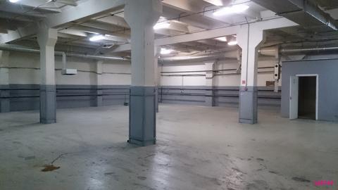 Аренда склада, Зеленоград, 2-й Западный проезд - Фото 1