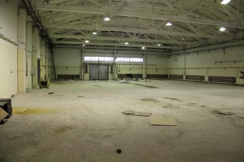 Продам производственно - складской комплекс 2 100 кв.м. - Фото 3