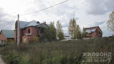 Продажа дома, Новосибирск, Ул. Зеркальная - Фото 3