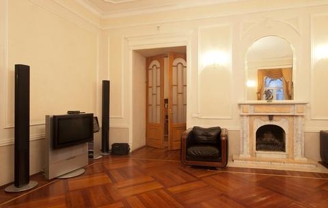 Продажа 5 комнатной квартиры на Адмиралтейской наб - Фото 5
