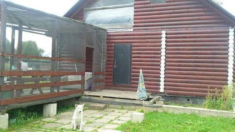 Продажа дома, Межетчина, Износковский район - Фото 4