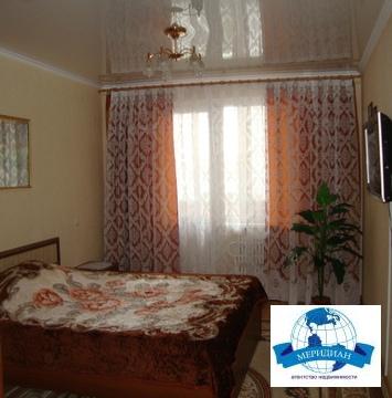Квартира 3-х комнатная - Фото 3