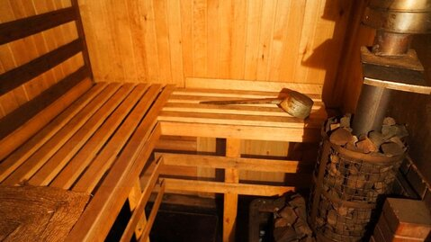 Коттедж с баней в пос. Холмистое - Фото 5