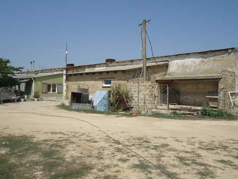 Продажа склада 750 кв.м село Желтокаменка - Фото 4