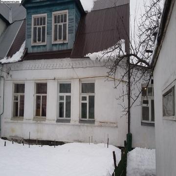 Половина Дом 110 кв.м. 17 соток - Фото 5