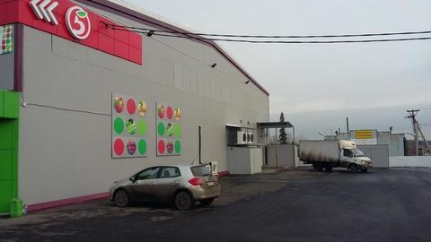 Продам торговое помещение, 1300 м2 - Фото 2