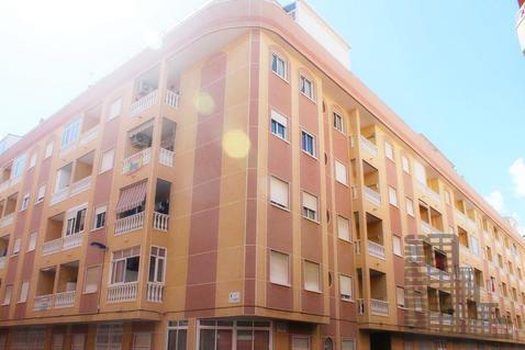3-комнатная квартира в Испании,2 спальни, кондиционер, бассейн, парк - Фото 2