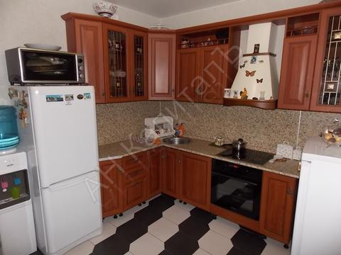 Двухкомнатная квартира г. Пушкино ул. Чехова дом 1к2 - Фото 2