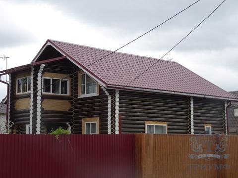 Продаётся дом в д.Меленки. - Фото 1