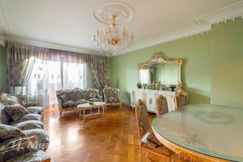 Великолепная квартира в Замоскворечье - Фото 1