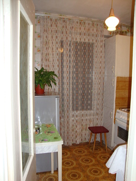 3 комн. квартира в д/о Бор, в Домодедовском районе - Фото 1