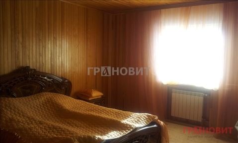 Продажа дома, Раздольное, Новосибирский район, Солнечная - Фото 2