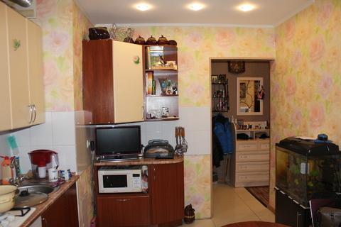 3-комнатная квартира ул. Дегтярева, д. 162 - Фото 3