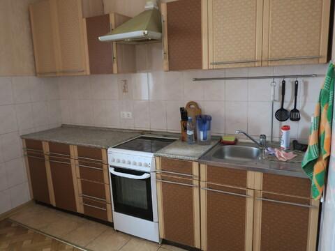 Сдается 1-комнатная квартира г.Жуковский, ул.Анохина, д.11 на 7/9 - Фото 4