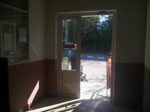 Продается коммерческое помещение 90кв.м. первая линия Проспект Победы - Фото 4