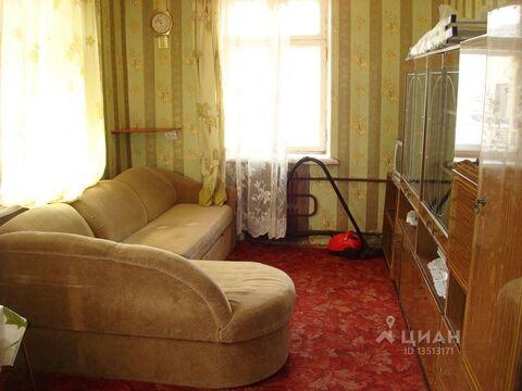 Комната Ивановская область, Иваново Подгорный пер, 4 (16.0 м) - Фото 1