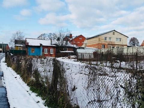 Участок 5,5 в черте города с видом на Свято-Троицкую Сергиеву Лавру - Фото 1