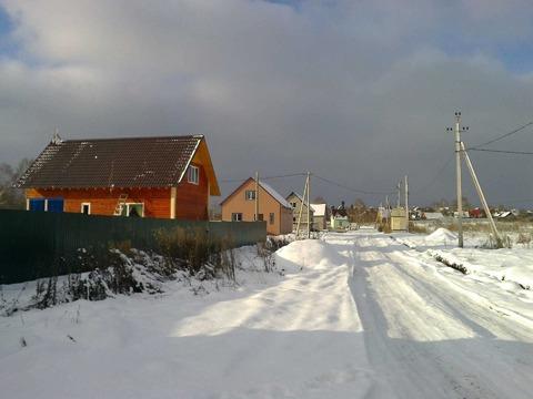 Участок под строительство дома в 25 км. от Перми - Фото 4