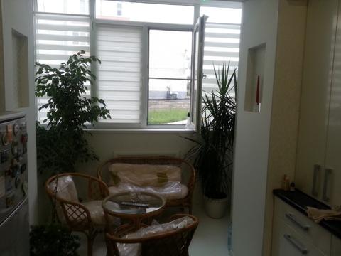 2 комнатная квартира на Макарова - Фото 5