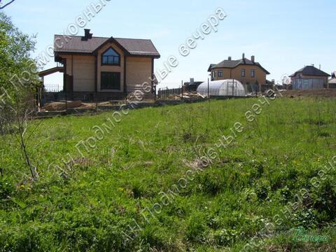Новорижское ш. 50 км от МКАД, Малое Ушаково, Участок 29 сот. - Фото 3