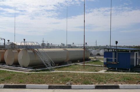 Нефтебаза в Севастополе - Фото 3