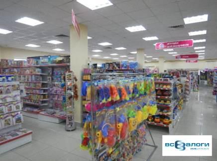 Продажа торгового помещения, Чита, Фадеева пр-кт. - Фото 4