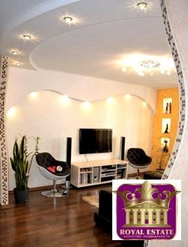 Сдается отличная 3к квартира в новострон ул Лексина - Фото 3