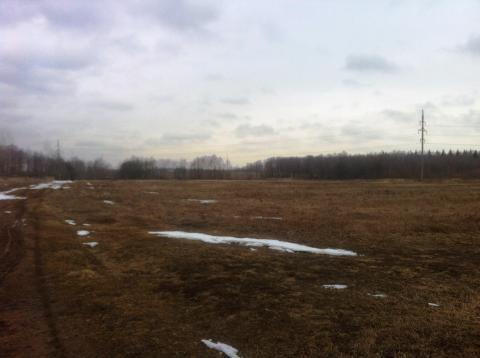 3,2 Га кфх вблизи г. Руза, Рузский район, 90 км. от МКАД - Фото 3