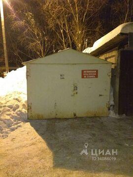 Продажа гаража, Сыктывкар, Ул. Маркова - Фото 1