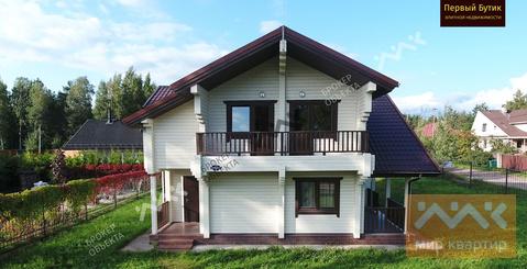 Продается дом, Пески п, Серебристая - Фото 5