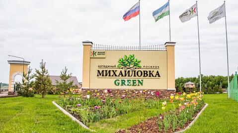 Двухкомнатная квартира в Башкортостане, Михайловка - Фото 4