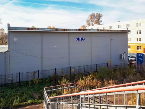 Аренда многофункционального центра в 10 минутах от центра - Фото 5