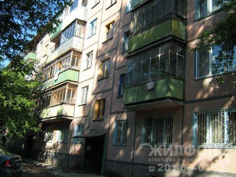 Продажа квартиры, ?овосибирск, ?дриена Лежена, Купить квартиру в Новосибирске по недорогой цене, ID объекта - 317831005 - Фото 1