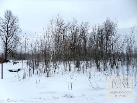 Участок в Новой Усмани - Фото 1