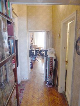Трехкомнатная Квартира Москва, улица Дмитрия Ульянова, д.24, ЮЗАО - . - Фото 3